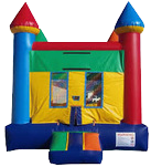 bounce house rental las vegas